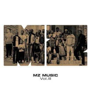 Image for 'MZ Music, Vol. 3'