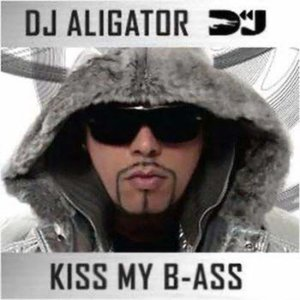 Image for 'Kiss My B-ass'