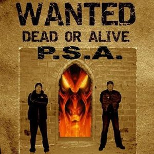 Image for 'Wanted (Dead Or Alive)'