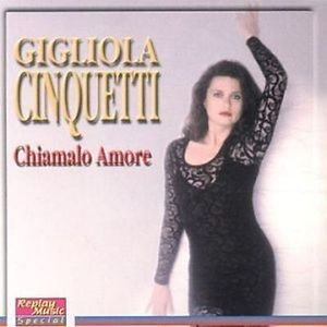 Image for 'Chiamalo Amore…'