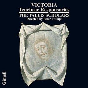 Image for 'Victoria: Tenebrae Responsories: Iesum tradidit impius'
