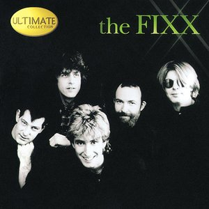 Image for 'Ultimate Collection: The Fixx'