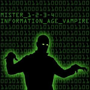 Bild för 'Information Age Vampire (Single)'