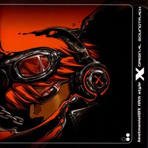 Image for 'Beatmania IIDX 10th Style Original Soundtrack (disc 1)'