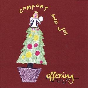 Imagen de 'Comfort and Joy'