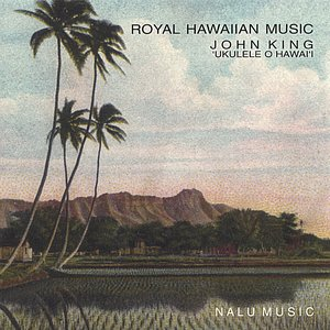 Image for 'Royal Hawaiian Music'