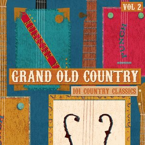Image for 'Grand Old Country - 101 Country Classics, Vol. 2'