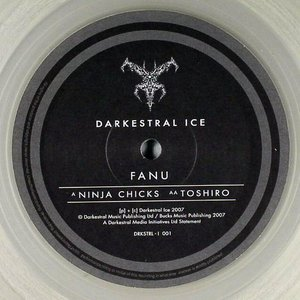 Image for 'Fanu 'Ninja Chicks/Toshiro' (Darkestral Ice 001)'