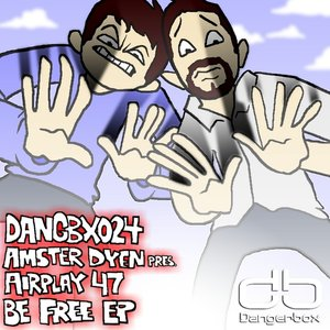 Image for 'Amster Dyen presents Airplay 47'