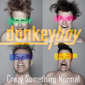 Image for 'Crazy Something Normal'