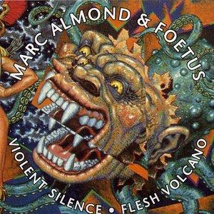 Immagine per 'Violent Silence / Flesh Volcano'