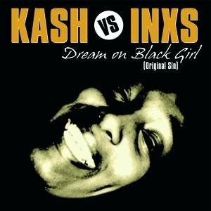 Image for 'Dream On Black Girl (Original Sin)'