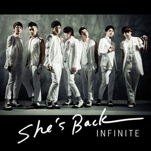 Image pour 'She's Back'
