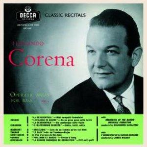 Image for 'Fernando Corena / Classic Recital'