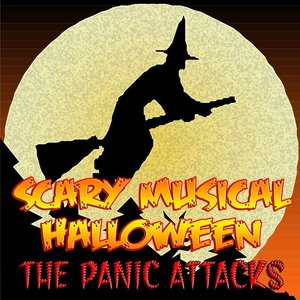 Immagine per 'Scary Musical Halloween'