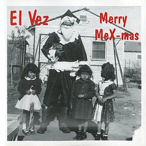 Image for 'Merry MeX-mas'