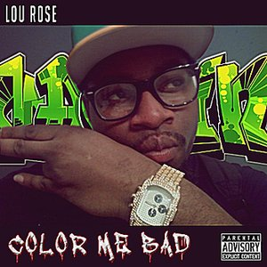 Image for 'Color Me Bad'
