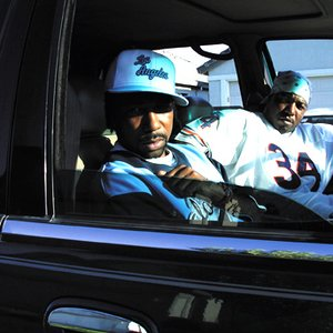 Image for 'Spice 1 & MC Eiht'