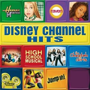 Image for 'Disney Channel Hits (Italian Version)'