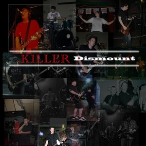 Image for 'Killer Dismount EP'