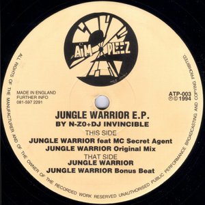 Image for 'N-Zo & DJ Invincible'