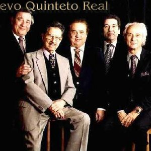 Image for 'Nuevo Quinteto Real'