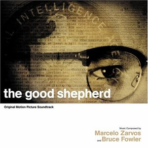 Immagine per 'The Good Shepherd'
