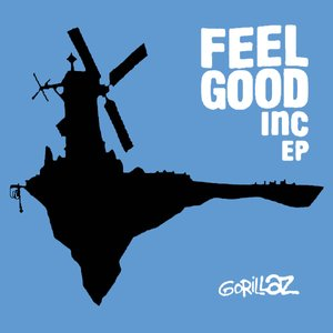 Bild für 'Feel Good Inc EP'