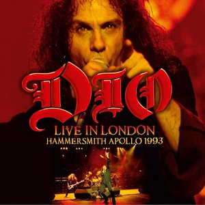 Image for 'Live in London: Hammersmith Apollo 1993'