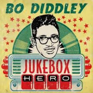 Bild für 'Bo Diddley - Jukebox Hero'