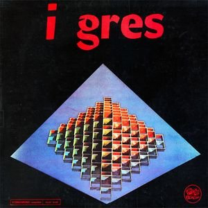 Image for 'I Gres vol. II'