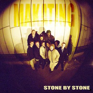 Image for 'Stone by stone'