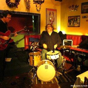 Image for 'Salvatore Bonafede Trio'