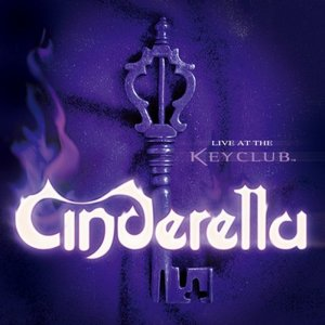 Image pour 'Live at the Key Club'