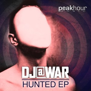 Image for 'Hunted EP'