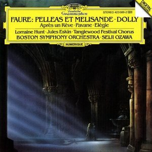 Image for 'Pelleas et Melisande'