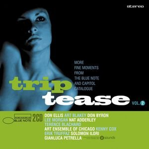 Image for 'Blue Note Trip Tease Part 2'