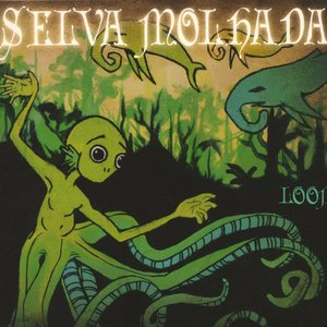 Image for 'Selva Molhada'
