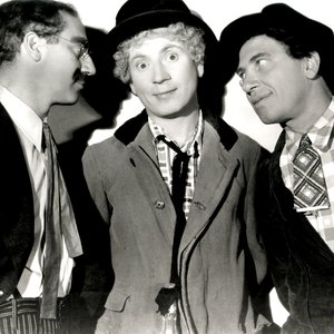 Image for 'The Marx Brothers'