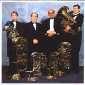 Bild för 'The British Tuba Quartet'