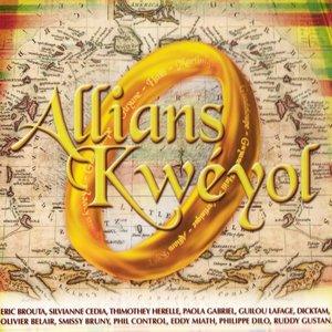 Image for 'Allians kwéyol'