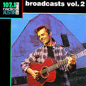 Image for '107.1 KGSR Broadcasts, Volume 2 (disc 1)'