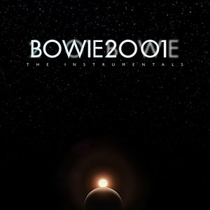 Image for 'BOWIE2001 - A Space Oddity - The Instrumentals'