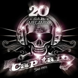 Image for 'Mega Mash Up Special Cap'tain 20 Years'