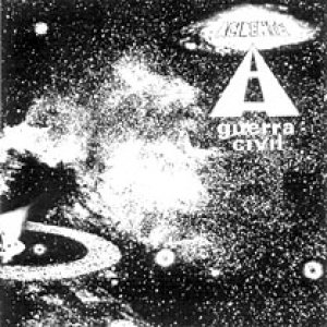 Image for 'Guerra Civil - 1981 - LP'