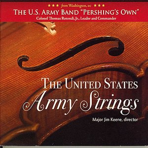 Image for 'The United States Army Strings'