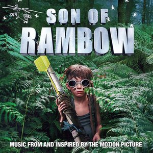 Image for 'Son Of Rambow'