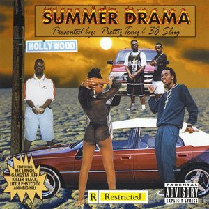 Image for 'Summer Drama'