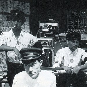 Image for 'Yellow Magic Orchestra'