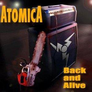 Bild für 'Back And Alive'
